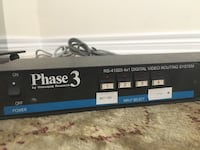 Phase 3 by Videoquip Research Markham, L6E 0A3