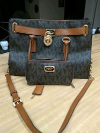 MK bag and matching wallet Bakersfield, 93306