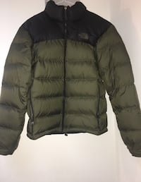 The North Face Nuptse 2 Jacket London, SW1P 1NN