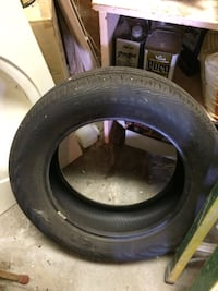 """25""""  Radial Truck Tire-New"""
