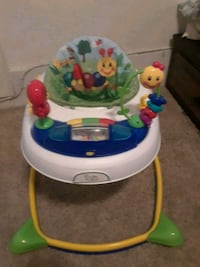 Baby Einstein walker Hollister, 95023