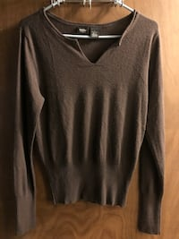Brown Sweater  Fair Oaks, 95628