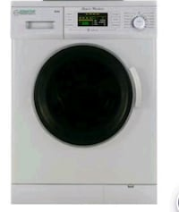 Equator washer and dryer in 1 combo