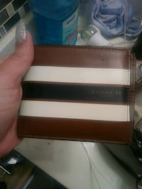 Coach wallet Killeen, 76549