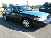 2011 Ford Crown Victoria Temple Hills