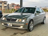 Mercedes - C230 - 2003 Model Merkezefendi, 20020