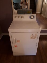 Dryer   general electric no delivery  Ottawa, K2G 2S6