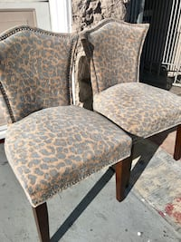 Set of Dining/Accent Chairs Daly City, 94014