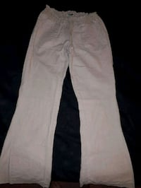 Roxy pants large  Hanover, N4N