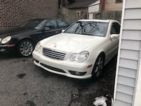 Mercedes - C - 2007 Allentown, 18102