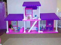 Doll house  Portsmouth, 23703