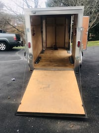 ANA trailer 5x10 in excellent condition   Great Falls, 22066