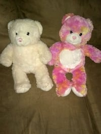 2 med/sm build a bears South Bend, 46615