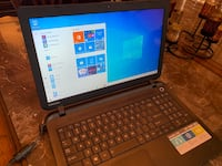 Toshiba laptop. Windows 10. New condition  Port Saint Lucie, 34983