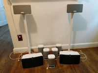 Sonos speakers in EXCELLENT condition Arlington, 22203