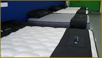 Brand name PILLOWTOP mattresses!!!!!  LIQUIDATION SALE!!!!!! Anahuac