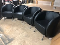 Office Chairs Ajax, L1T 4Y3