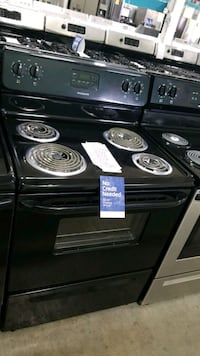 Frigidaire electric Stove 30inches!  Hempstead, 11550