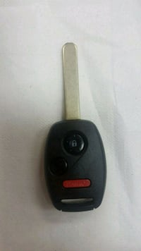 Honda Accord brand new key.  Toronto, M9M 2X5