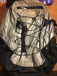 Black and gray hiking backpack Germantown, 20876