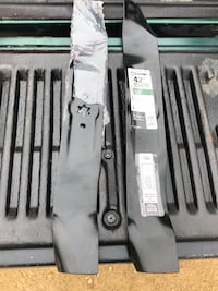 New lawnmower blades Eau Claire, 54703