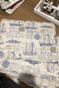 Dinner table place mats Toms River, 08753