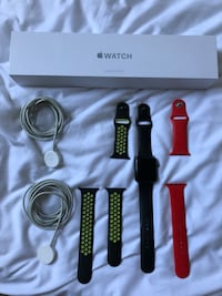 Apple Watch Series 2 42mm Toronto, M4Y 2J9