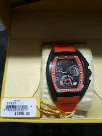 it's a invicta watch brand new in the box never been worn Detroit, 48219