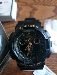 G-Shock camouflage watch Vaughan, L6A 3Y9