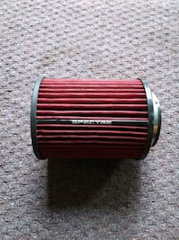 Speed by spectre cold air filter.