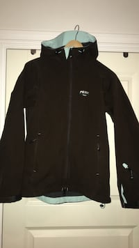 Peak jakke soft shell