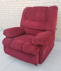 SUPER COMFORTABLE RECLINER ????  cheap delivery!  Frisco, 75034