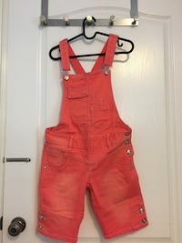 Overall (pink) Vancouver, V6M 2Z2