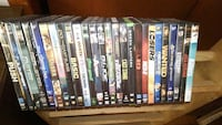 Movies for sale! See details Ellsworth, 67439