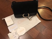 Chloe small faye bag Toronto, M2N