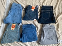 Clothing Lot $5 each or 4 items for $15 Edmonton, T5X 0B1