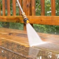Residential pressure washing/Staining & Painting Brownstown