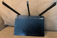 ASUS Wifi Wireless router boxed 10/10 Includes all accessories Pickup Milton/Oakville Milton