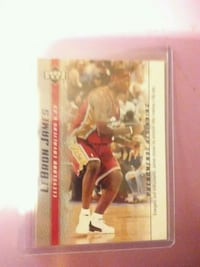Lebron james rookie card Chester, 26034