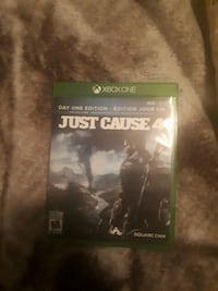 Xbox One Call of Duty Black Ops 3 case Laval, H7L 2P4