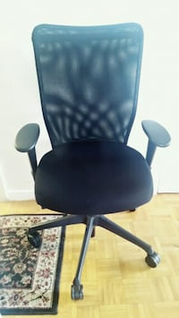 OMNICORE CHAIR OFFICE  Toronto, M4X 1G6