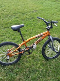 orange Mongoose BMX bike Angola, 46703