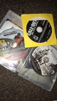 Ps3 Games College Park, 30337