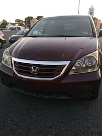 2008 Honda Odyssey /PRICE IS FIRM)