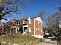 HOUSE For rent 3BR 1.5BA Catonsville
