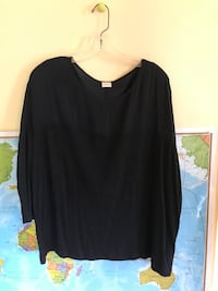 Poetry XL top Navy  Corinth, 38834