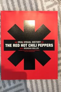 An oral and visual history by: the red hot chilli peppers Vaughan, L4L 1H8