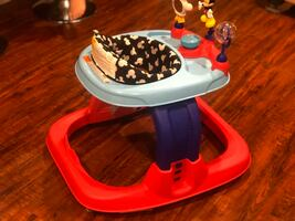 Baby walker verygood condition