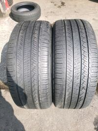 Michelin tires 255-50-19 Jersey City