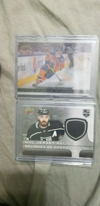 2017 2018 Tim's Horton hockey cards Ajax, L1S 2K2